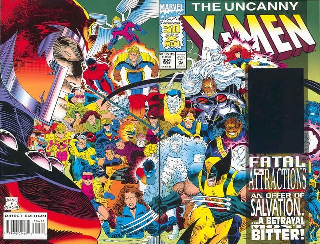 Uncanny X-Men 304-00