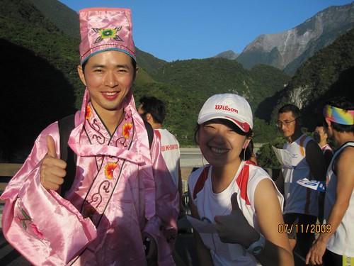 2009太魯閣馬拉松--210