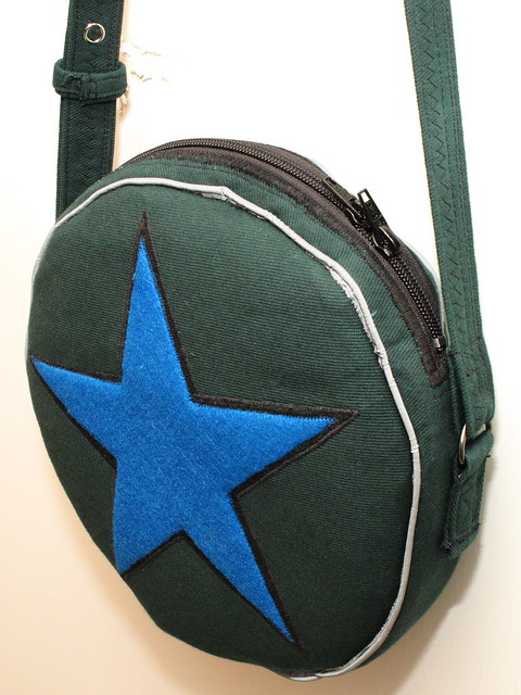 Ramona Flowers subspace purse