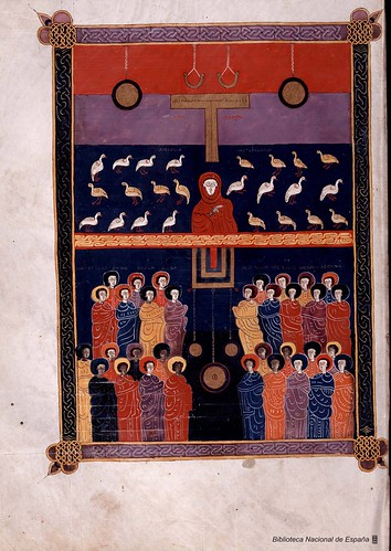 003-Beato de Liebana-1047-Biblioteca Nacional de España