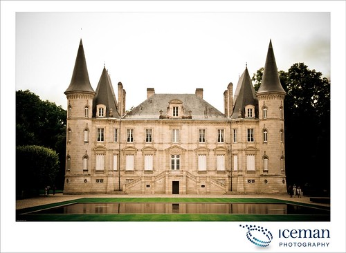Château Pichon-Longueville 2010 117