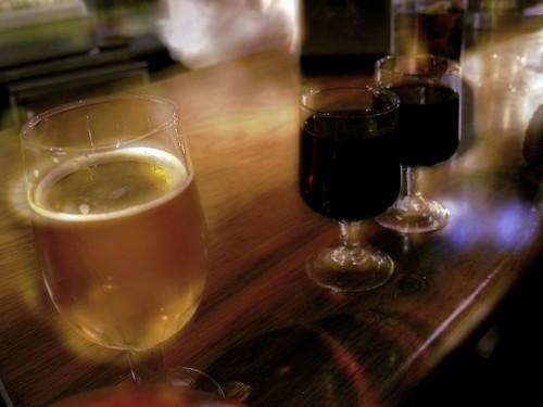 Psicologia , Delimitacion De Alcoholismo - 613