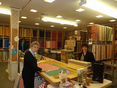 Piecemakers Shop Hop 11-10 005