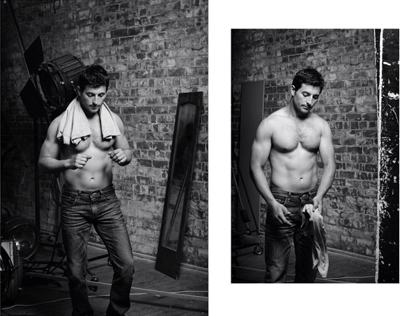 Male Modelling Portfolio, Body Shots, Sport, Boxing. Kent Johnson Photographer