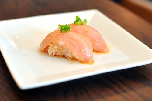 sugarFISH by sushi nozawa