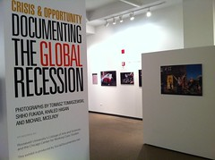 Documenting the Global Recession @socdoctweets