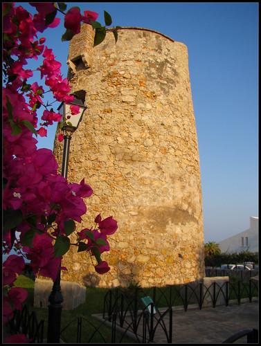Torre de El Cantal