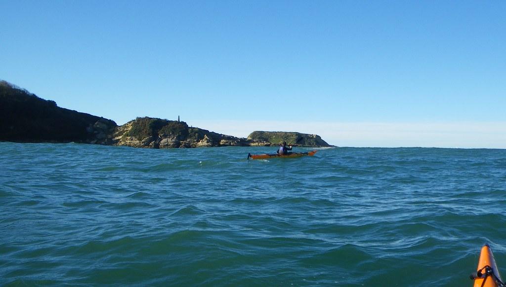 Descenso del Bidasoa (De Navarra al Mar) 054
