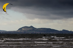"Windsurfer over Edinburgh • <a style=""font-size:0.8em;"" href=""http://www.flickr.com/photos/9020855@N02/5175884258/"" target=""_blank"">View on Flickr</a>"