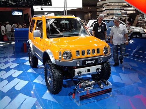 Carros Suzuki