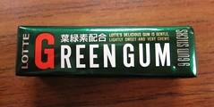 Green Gum
