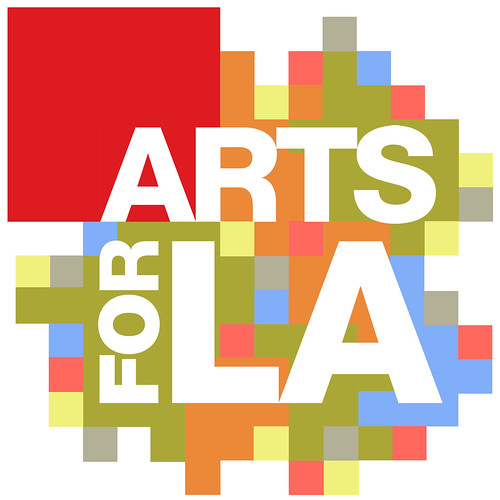 Arts for LA, www.ArtsforLA.org