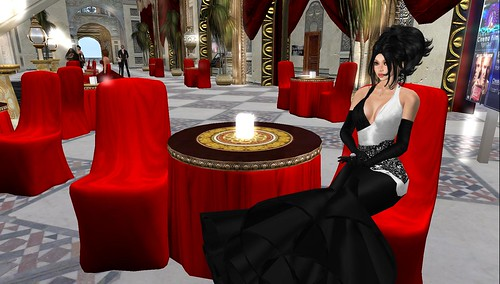raftwet jewell at the rose theatre