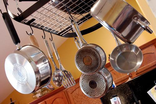 Pot Rack Image