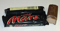 The 10p Mars Bar