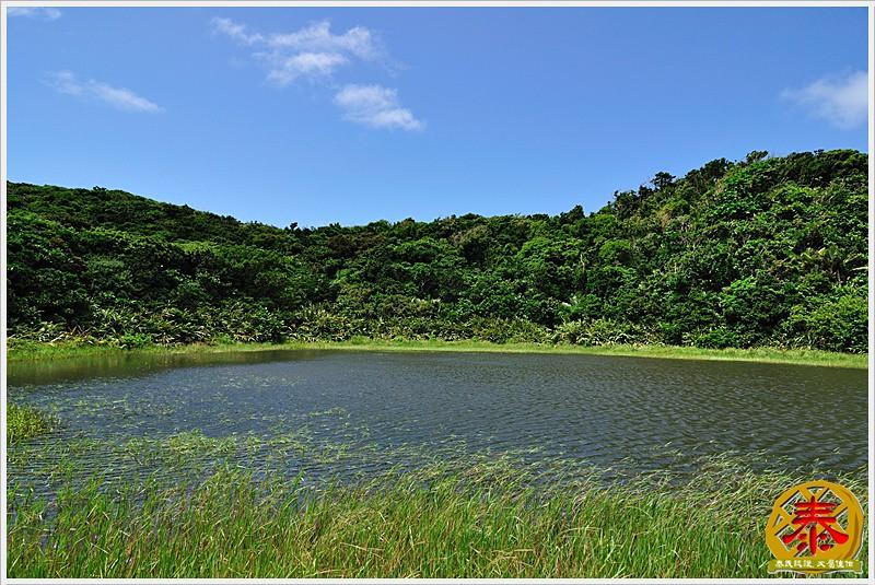 蘭嶼day3-蘭嶼燈塔+小天池  (17)