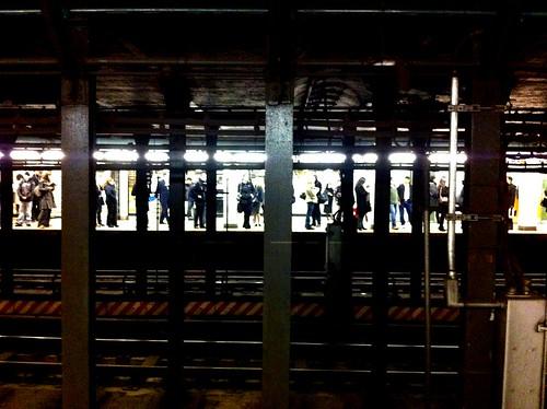 33rd street station