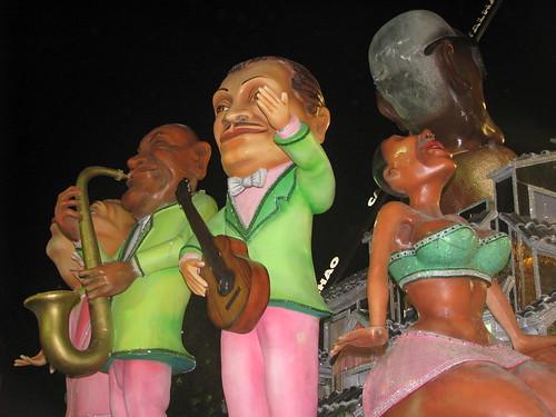 Marquês De Sapucaí 2011