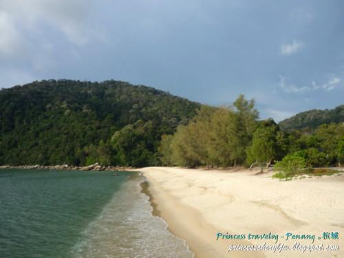 Pantai Kerachut 17