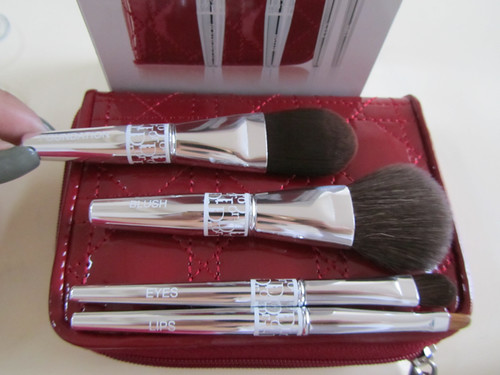 diorbrushes