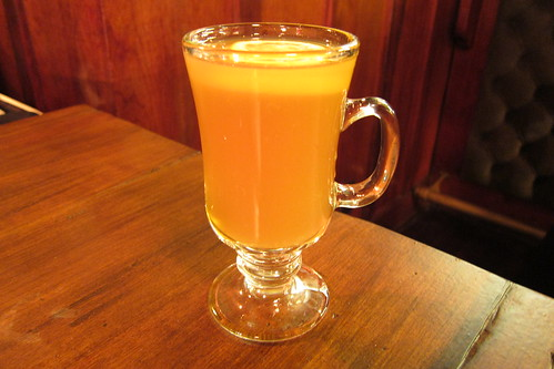 1886: Hot Cider Toddy