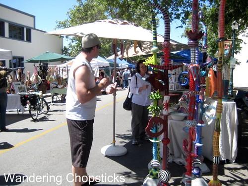Farmers' Market - Claremont 2