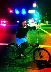 Mia Rainbow (Bhlubarber) Tags: road trip arizona phoenix bike bicycle mobile magazine studio switch design rainbow creative mia tempe momentum iphone kohout davidniddrie psmobile