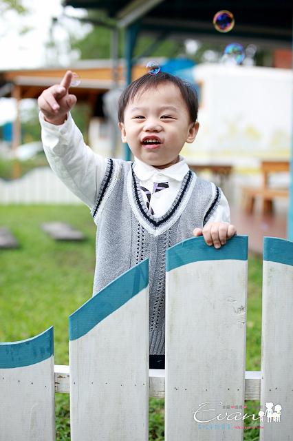 兒童寫真攝影禹澔、禹璇_09