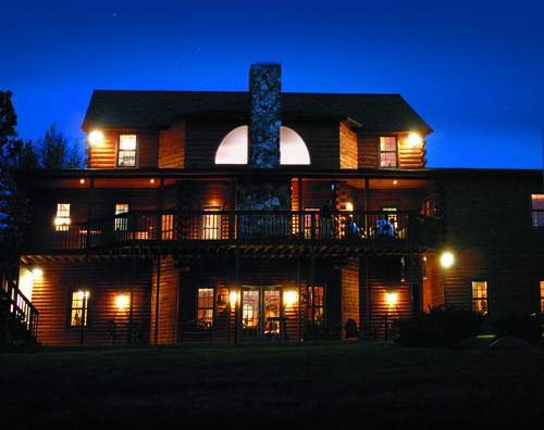 Harpole's Heartland Lodge