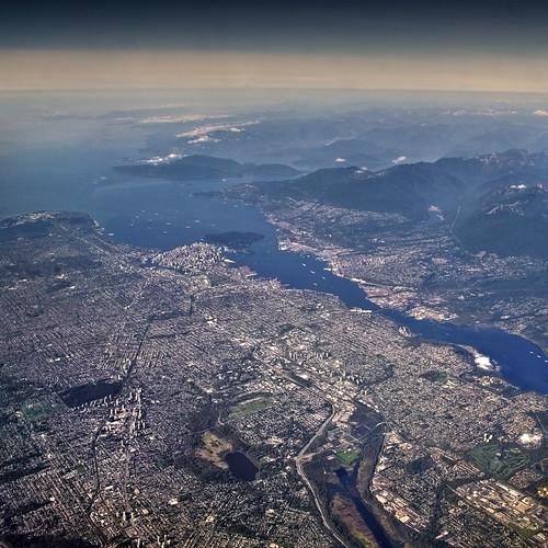 Orbital Vancouver