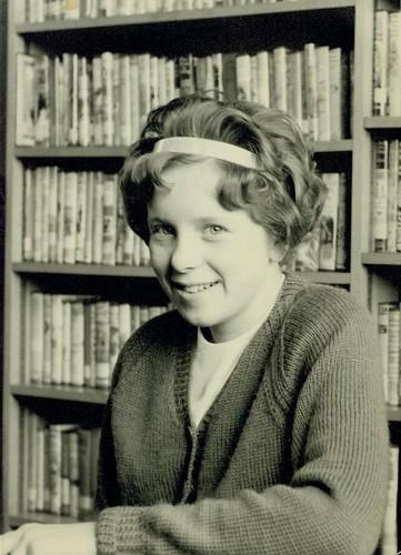 Margaret E W Smith, 1962