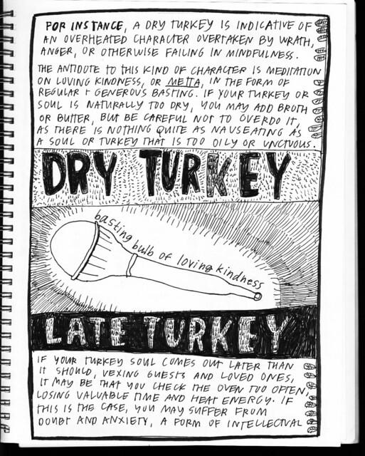 turkeyfour