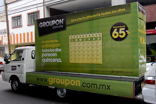Groupon Mexico