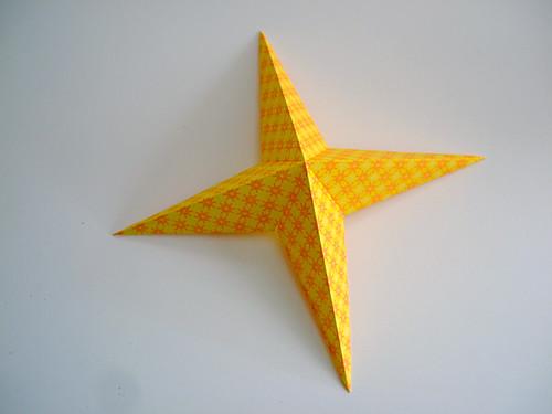 Paper Stars 9