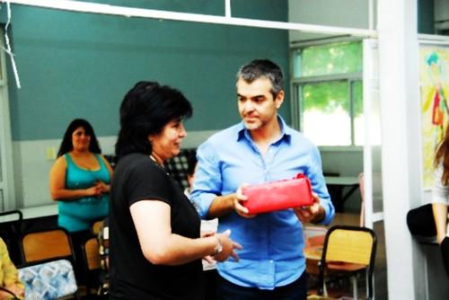 Tango Solidario @ Argentina
