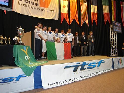 2007 - WCS - Bonzini086