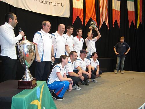 2007 - WCS - Bonzini194