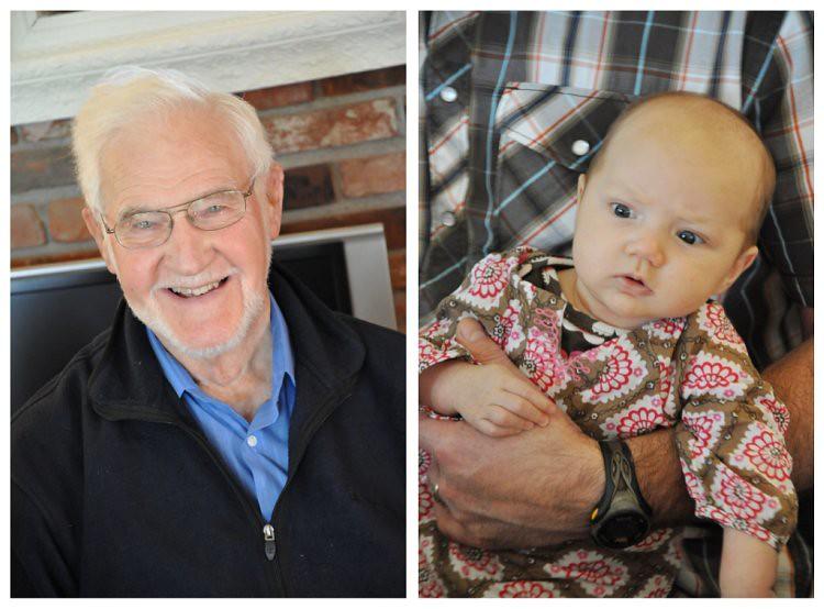 Grandpa & Lola