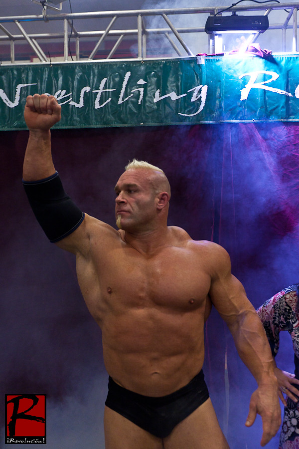 Wrestling Revolution D Exhibition : The world s best photos by pro wrestling revolution
