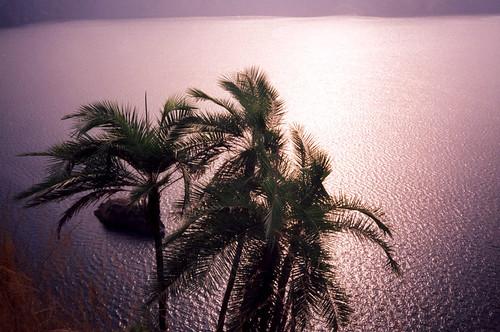 Kamerun – Po stopách Geralda Durrella4. díl – Nyos, jezero smrti
