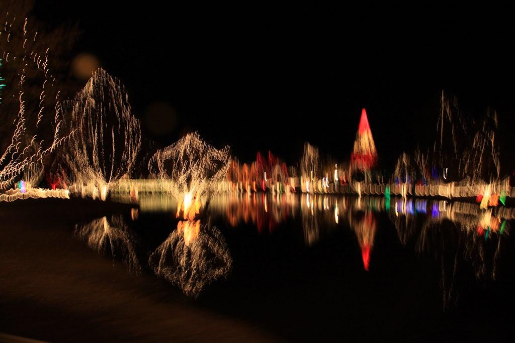 img_1179 brett conner tags christmas light oklahoma festival canon eos lights christmaslights led - Chickasha Christmas Lights
