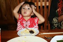 Nong Ja (jbruntthailand) Tags: thailand restaurant thep ubon ratchathani khrung