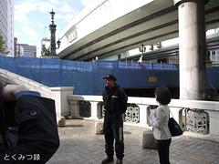 ケルヒャー「日本橋クリーニングプロジェクト」