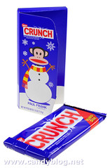 Nestle Crunch (Paul Frank 2010)