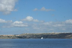 Ferry Boat Cirkewwa to Mgarr Malta to Gozo Island (Joo Leito  Nomad Revelations) Tags: ferry island boat malta gozo mgarr cirkewwa