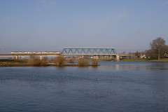 Deventer, 3-2-2011 (Martin Winterman) Tags: deventer ijssel sgm deworp