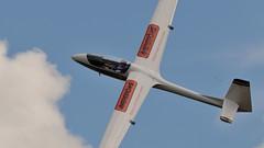 ACRO (Arndted) Tags: allstar szd59acro szd59 acro glider sailplane nordicwarbirdairshow skövde sverige sweden aircraft airshow airplane aviation flygplan flight flying nikon d300s sigma ex100300f4 johangustafsson