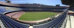 Camp Nou (dodgermoore) Tags: campnou fcbarcelona spain soccer football