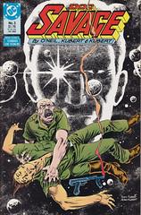 Doc Savage 3 (micky the pixel) Tags: comics comic heft dc andykubert adamkubert docsavage