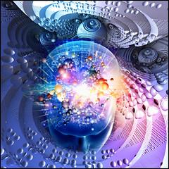 Cyber man (jaci XIII) Tags: ficção surrealismo homem cabeça cérebro fiction surrealism head man brain